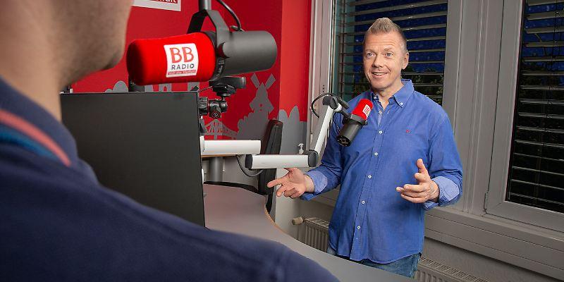 Der BB RADIO Mitternachtstalk