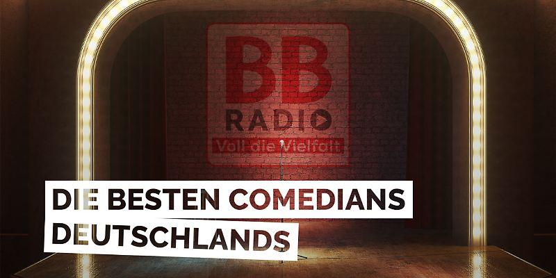 Die Besten Comedians Deutschlands