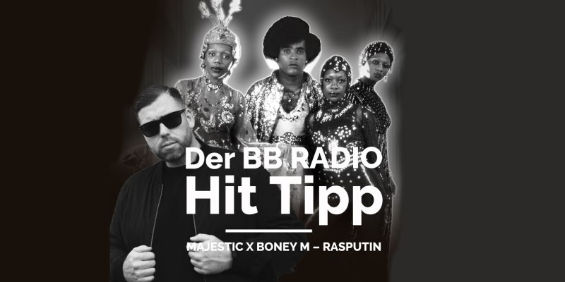 Der BB RADIO Hit Tipp