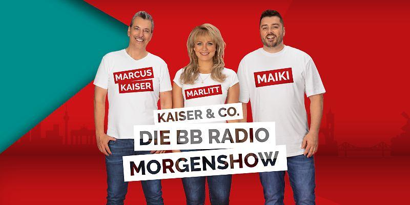 Sawatzki und Co. - die BB RADIO Morgenshow