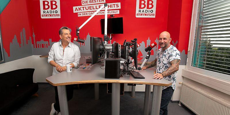 Kaiser und Krause Die BB RADIO Samstag-Morgenshow